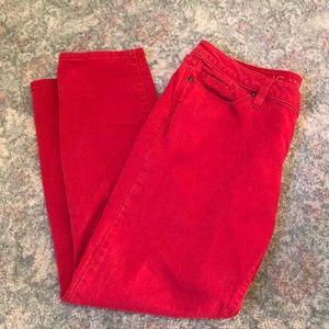 Lauren Conrad skinny jeans